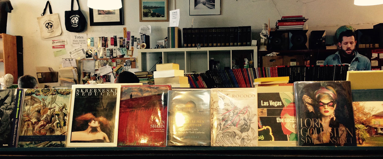 best place to sell used books chicago